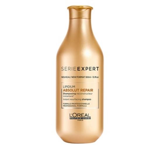 Sash Salon Hair Care Product Women Hair Repair Shampoo Conditioner